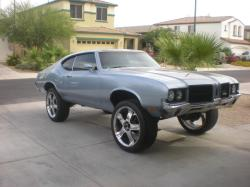 kpit100s 1972 Oldsmobile Cutlass Supreme