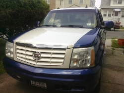 AllOut18s 2003 Cadillac Escalade