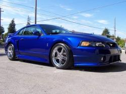 IGoFasts 2003 Ford Mustang