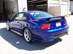 IGoFasts 2003 Ford Cobra Mustang