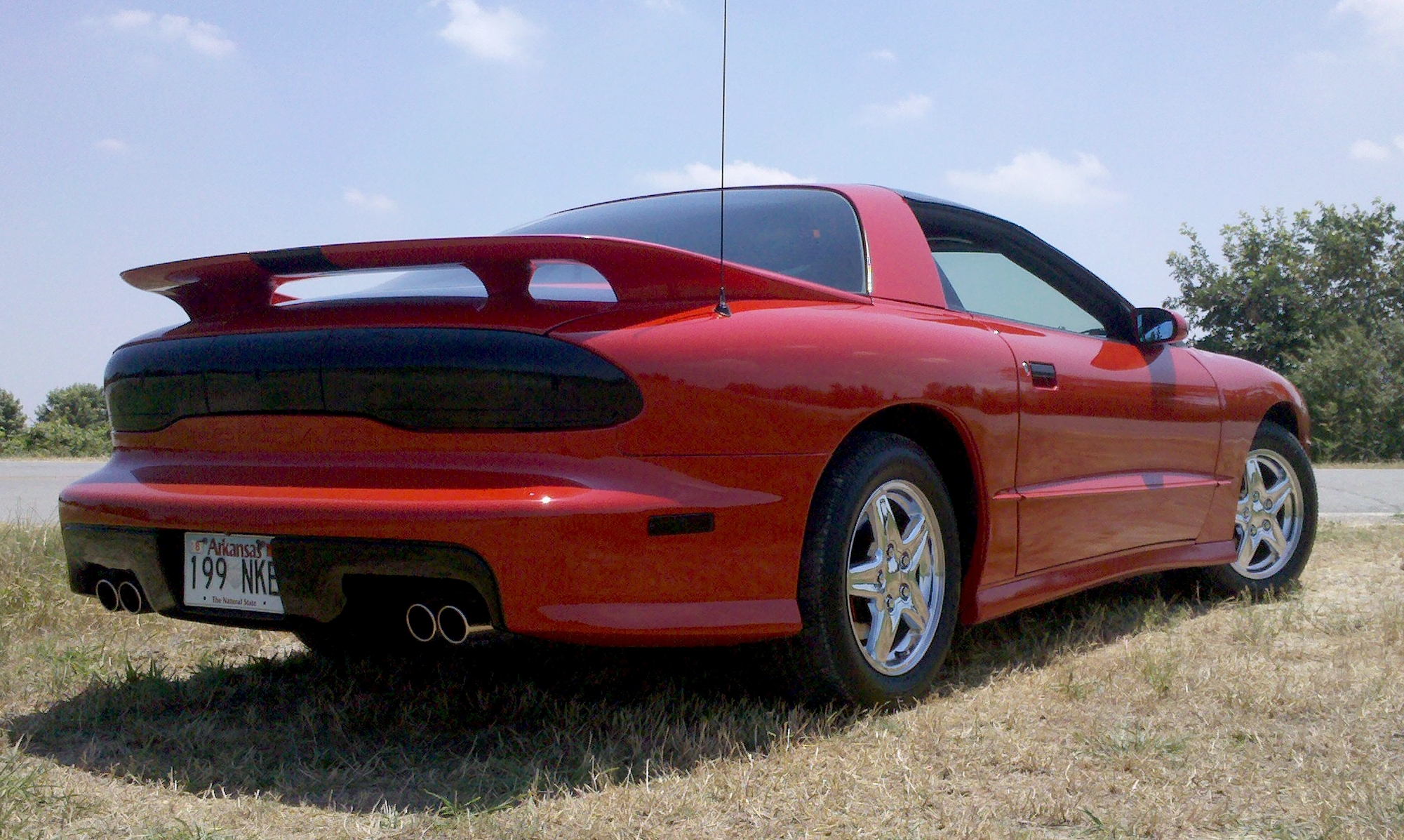 tjfish 1993 pontiac trans am specs photos modification. Black Bedroom Furniture Sets. Home Design Ideas