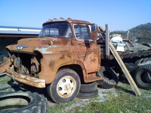 Another bagginwaggon 1955 Chevrolet C/K Pick-Up post... - 14401864