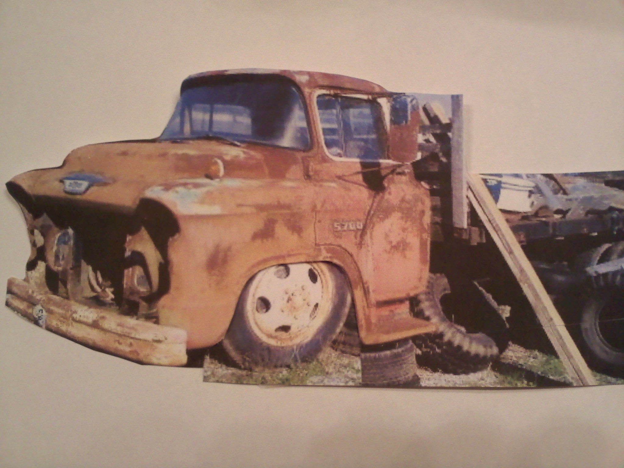 Another bagginwaggon 1955 Chevrolet C/K Pick-Up post... - 14401868