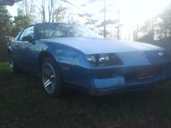 z_lewis35s 1982 Chevrolet Camaro