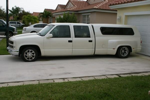 Another bagginwaggon 1993 Chevrolet 3500 Regular Cab & Chassis post... - 14401887