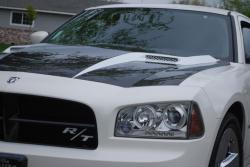 youngzayiles's 2006 Dodge Charger