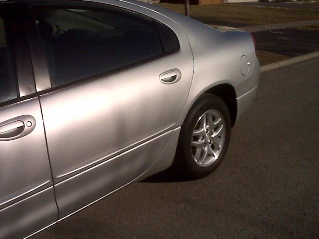Another ThomasKrown 2002 Dodge Intrepid post... - 17744934
