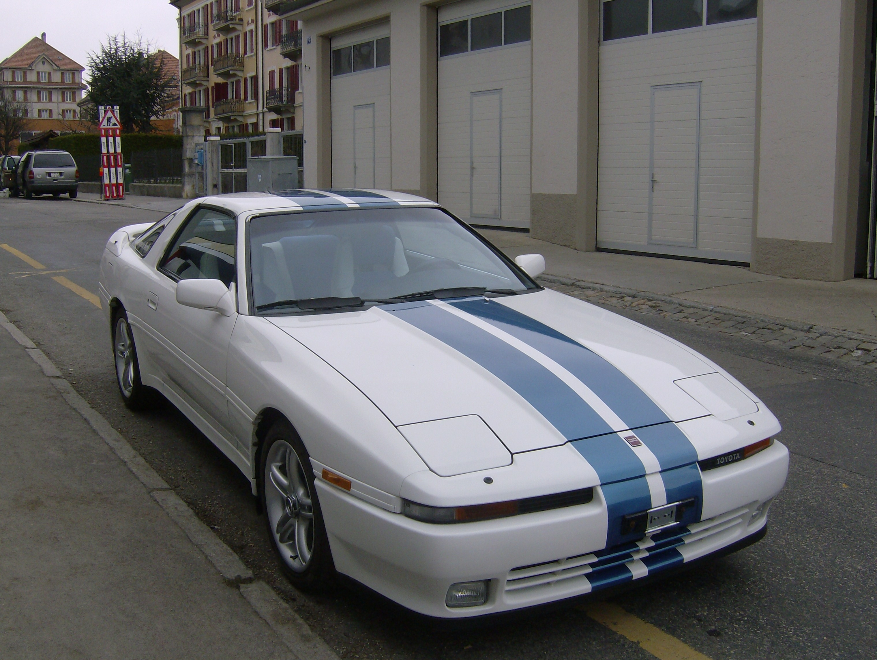 Another mitch23 1989 Toyota Supra post... - 14405531