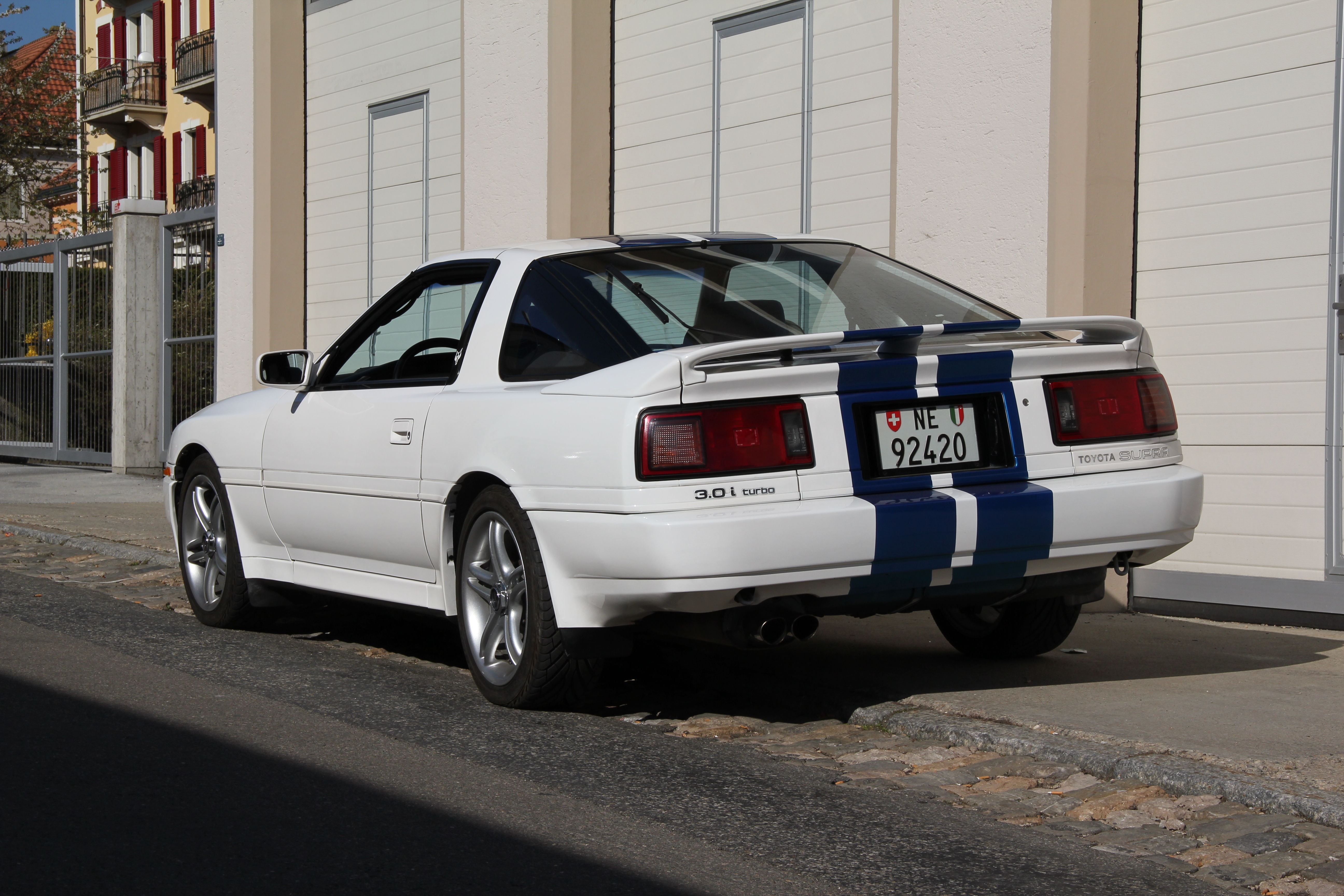 Another mitch23 1989 Toyota Supra post... - 14405536
