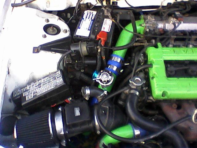 Another GREENCHRIS3131 1996 Mitsubishi Eclipse post... - 14405544
