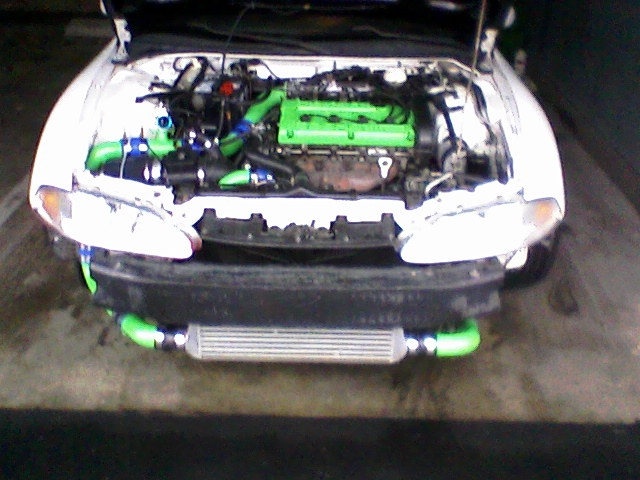 Another GREENCHRIS3131 1996 Mitsubishi Eclipse post... - 14405548