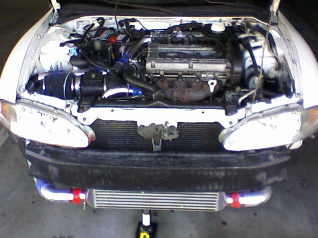 Another GREENCHRIS3131 1996 Mitsubishi Eclipse post... - 14405549