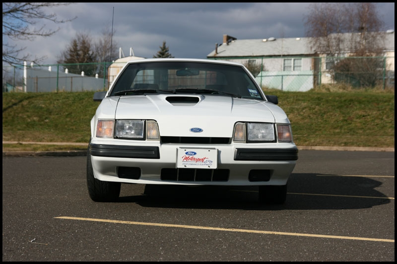 Another n20capri 1986 Ford Mustang post... - 14405654