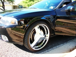 mackinLSs 2005 Lincoln LS
