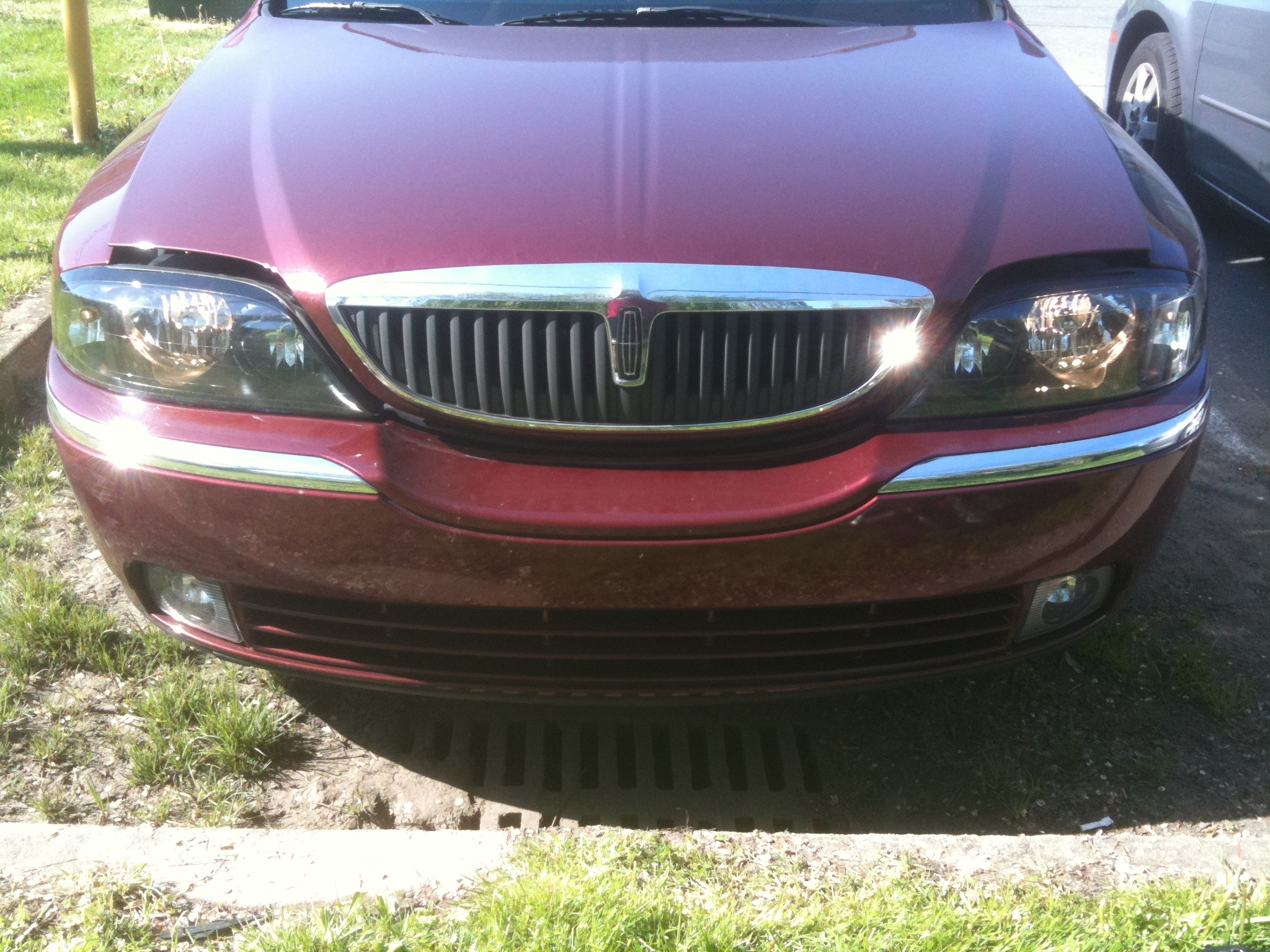 Another BigMizzy69 2003 Lincoln LS post... - 14406526