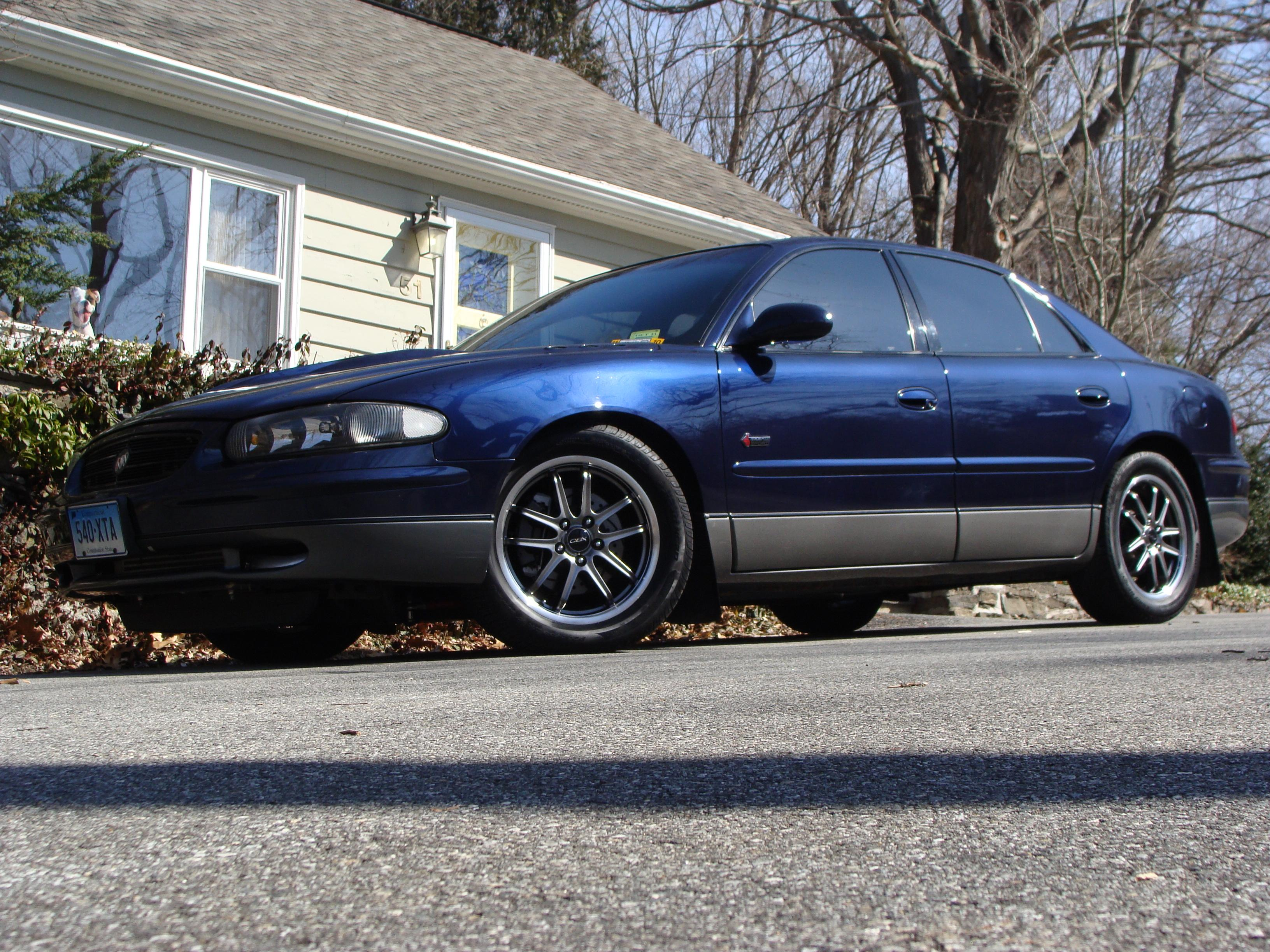 subcook 1998 buick regalgs sedan 4d specs photos modification info at cardomain cardomain