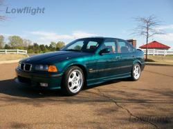 whipsondecks 1998 BMW M3