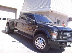 mattyt18 2009 Ford F450 Super Duty Super Cab & Chassis