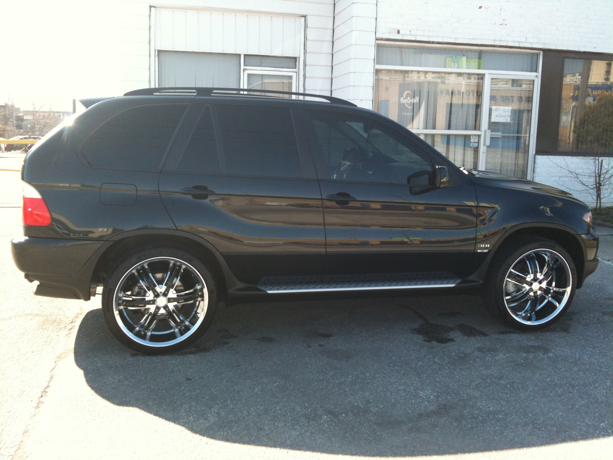 Another CADIX5 2006 BMW X5 post... - 14407852