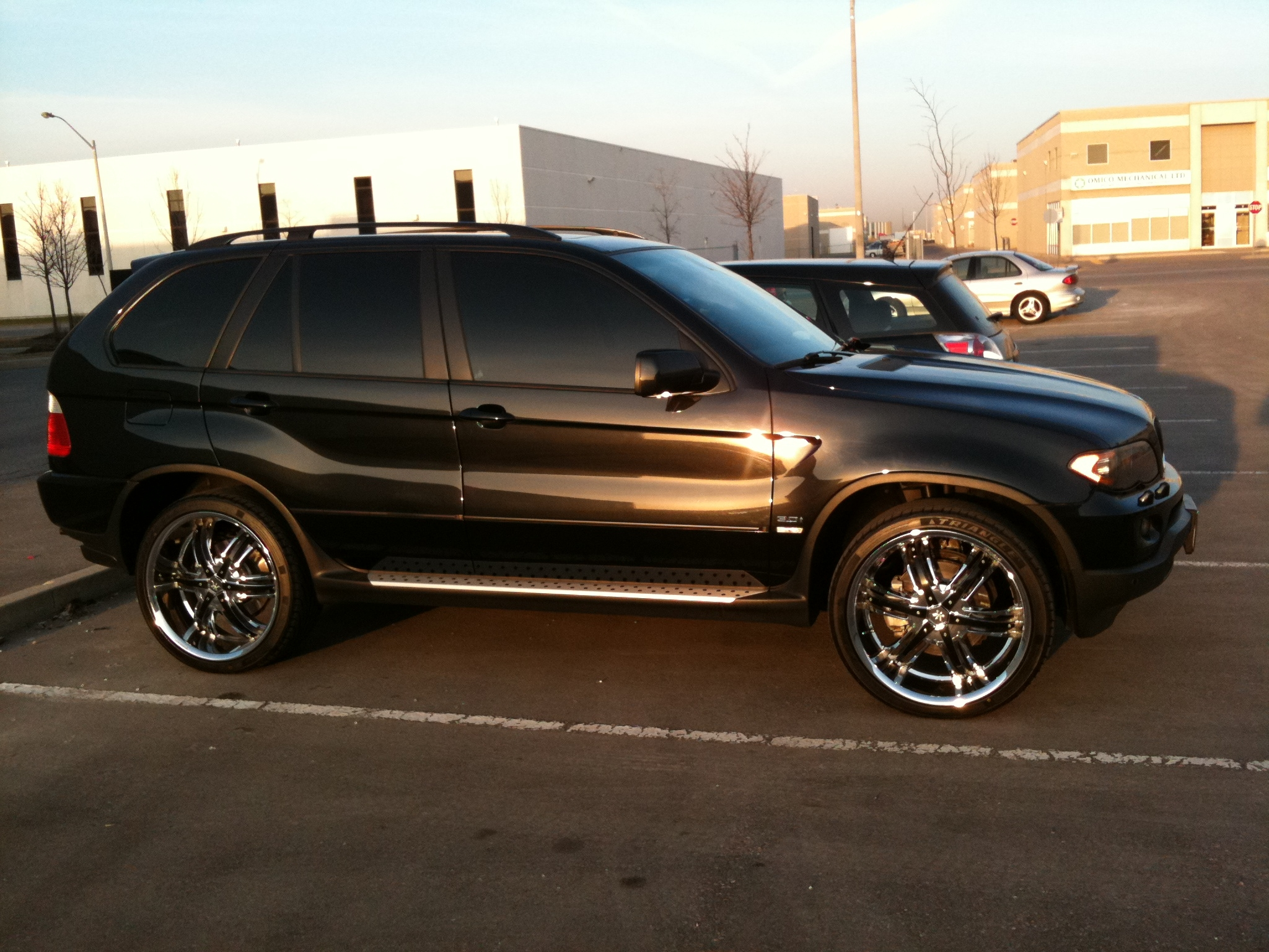 Another CADIX5 2006 BMW X5 post... - 14407861