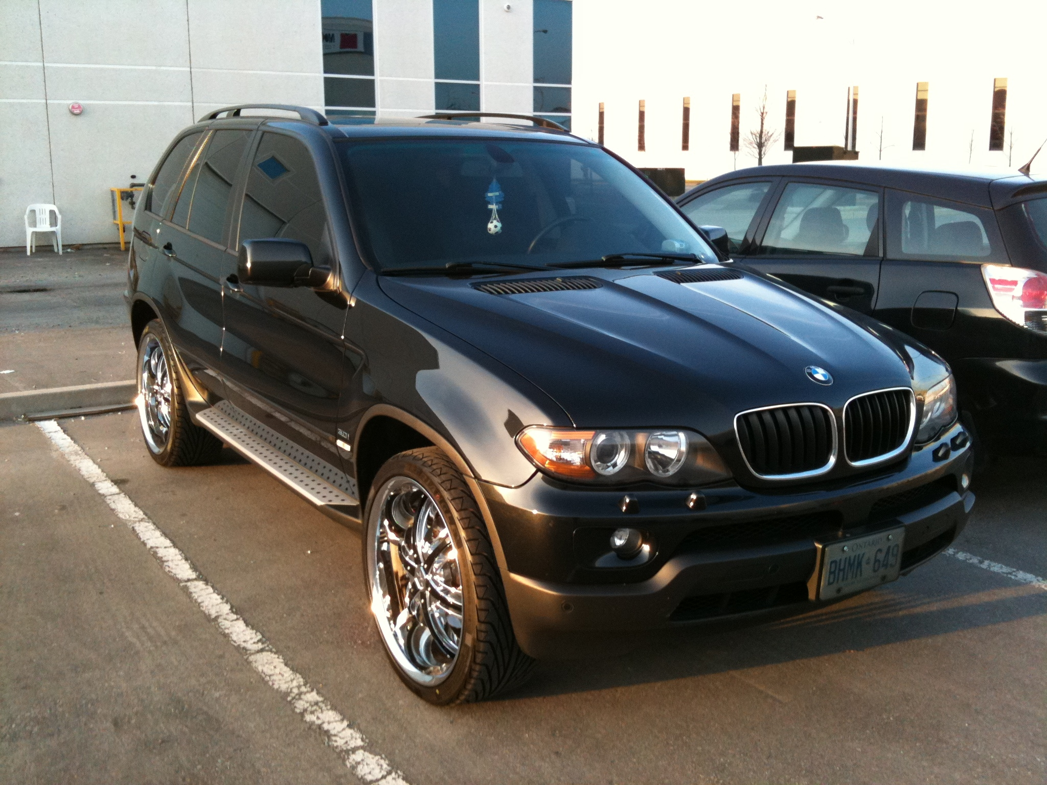Another CADIX5 2006 BMW X5 post... - 14407864
