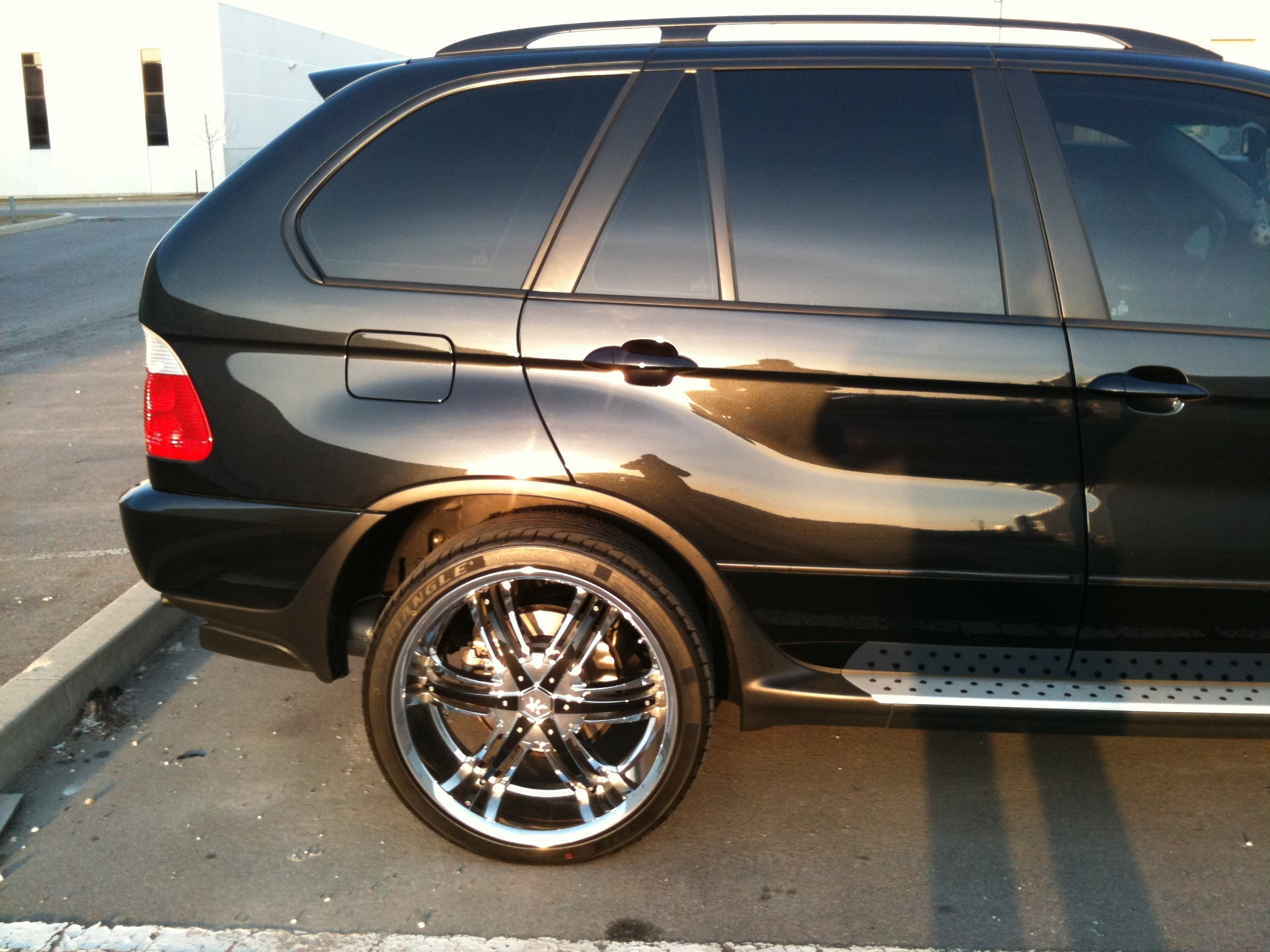 Another CADIX5 2006 BMW X5 post... - 14407865