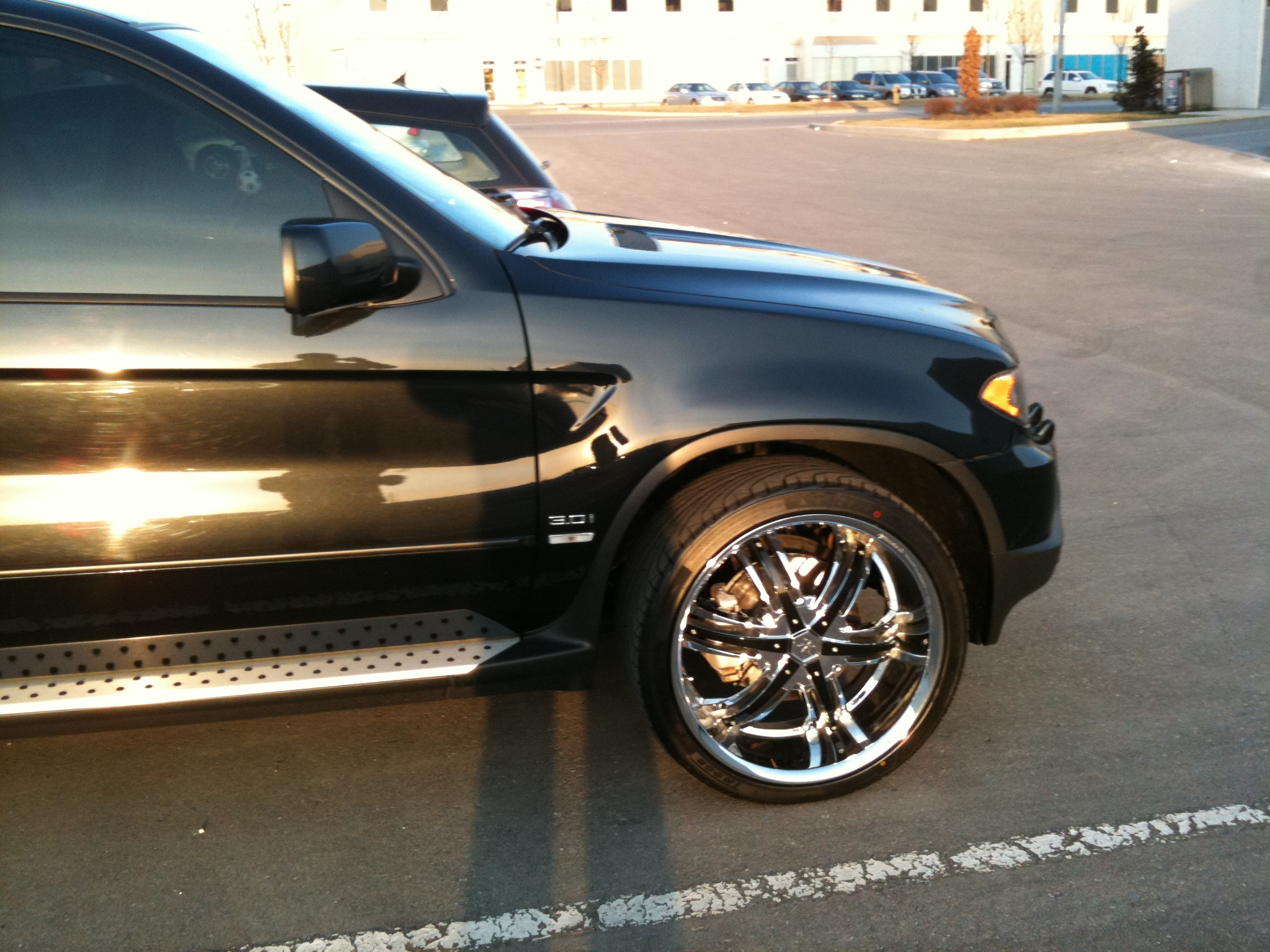 Another CADIX5 2006 BMW X5 post... - 14407866