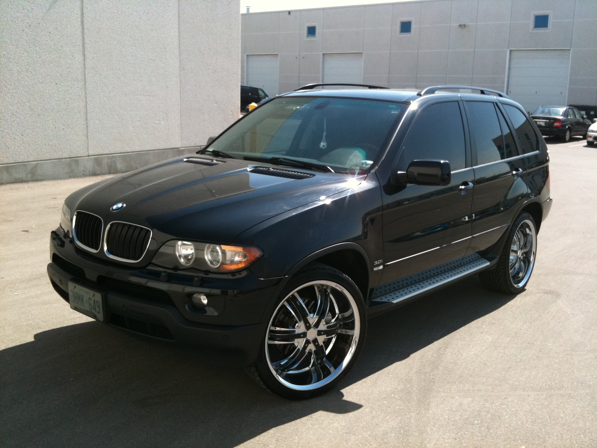 another cadix5 2006 bmw x5 post photo 14407864. Black Bedroom Furniture Sets. Home Design Ideas
