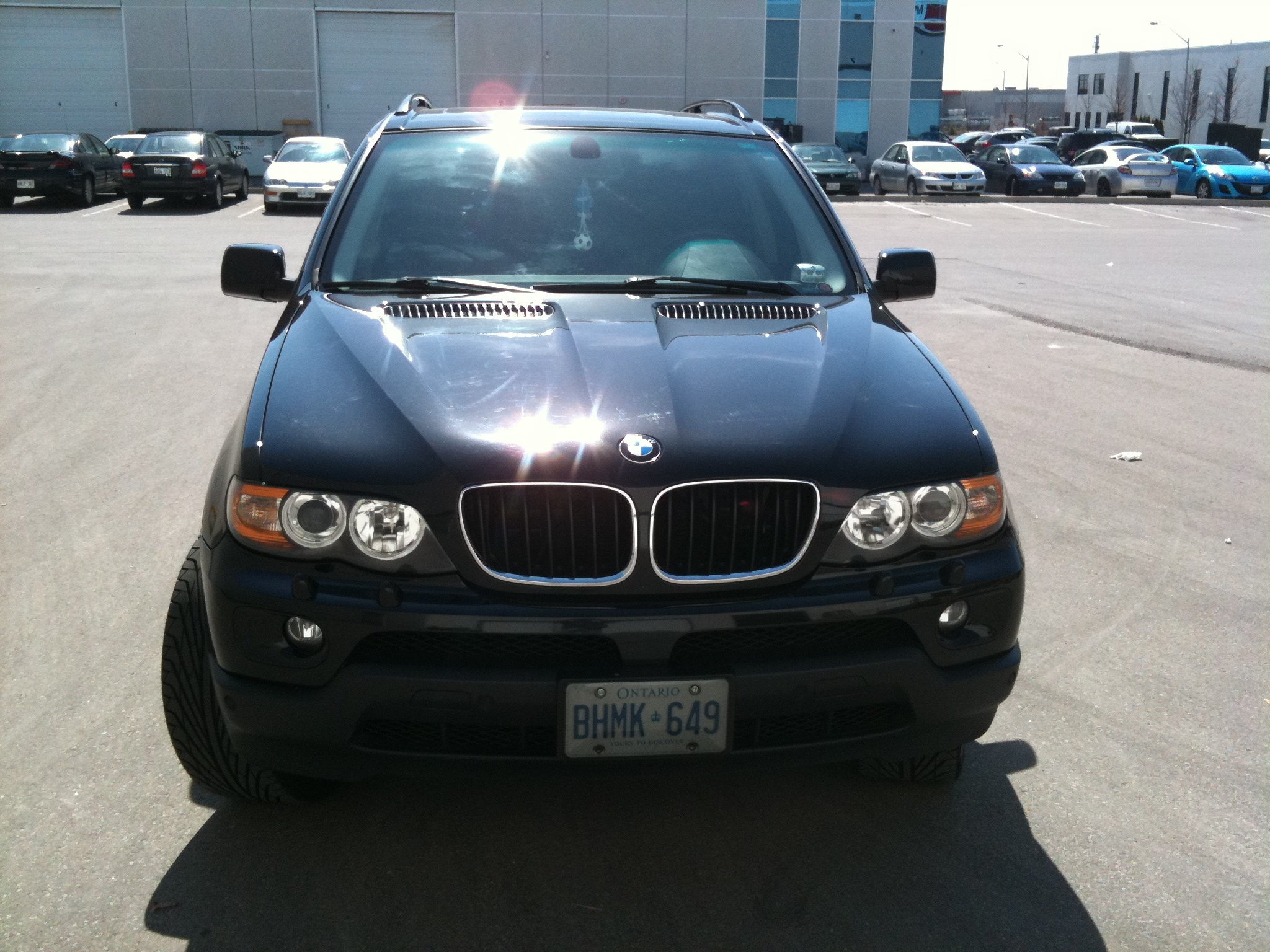 Another CADIX5 2006 BMW X5 post... - 14407881