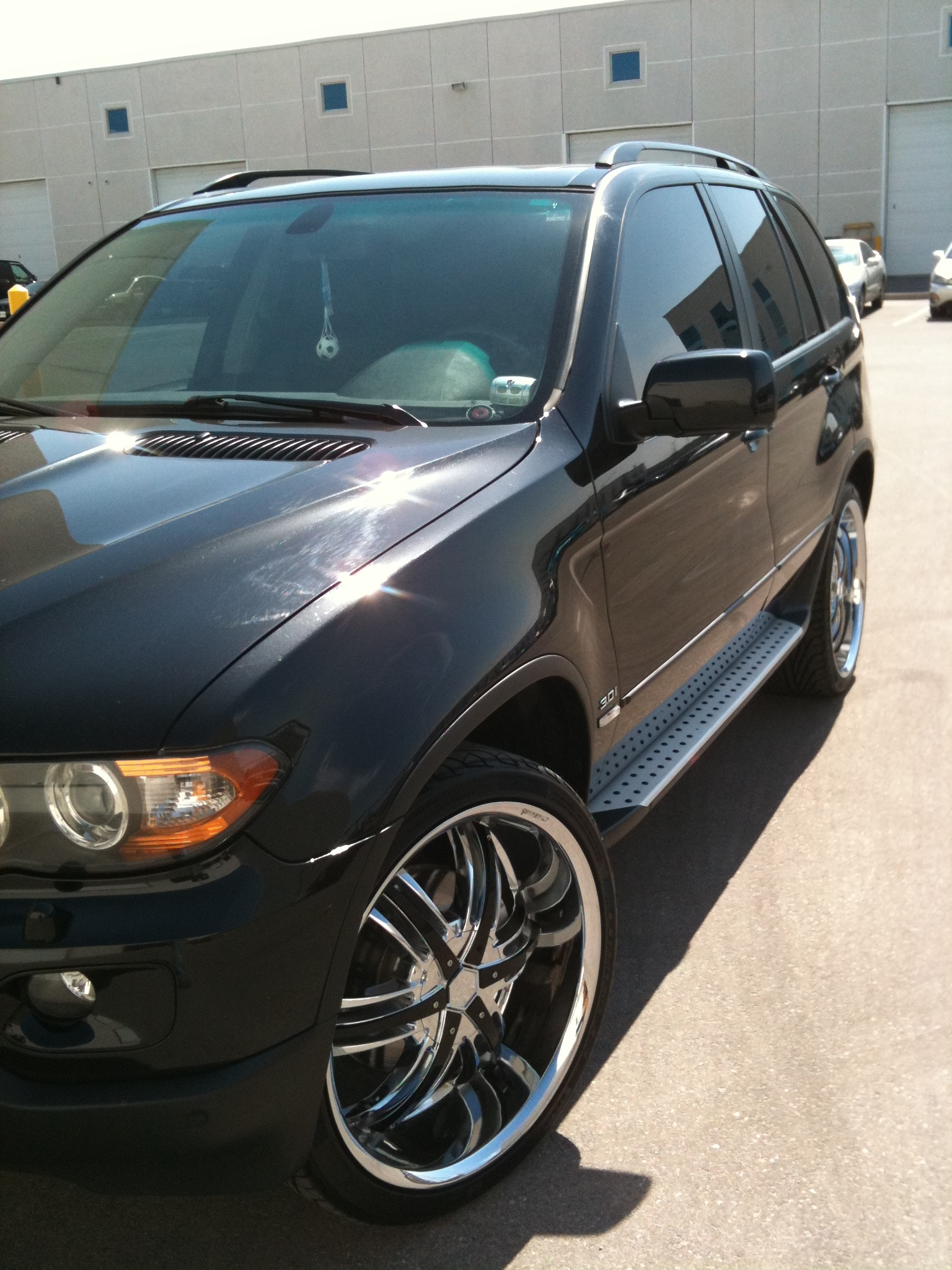 Another CADIX5 2006 BMW X5 post... - 14407883