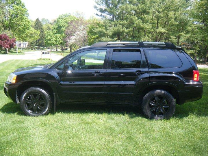 2004 Mitsubishi Endeavor - Towson, MD owned by idremhd Page:1 at ...