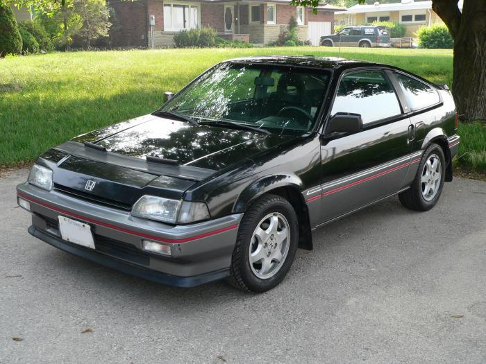 gen 1 teg 1987 honda crx specs photos modification info. Black Bedroom Furniture Sets. Home Design Ideas