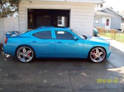 yarbroj1 2006 Dodge Charger