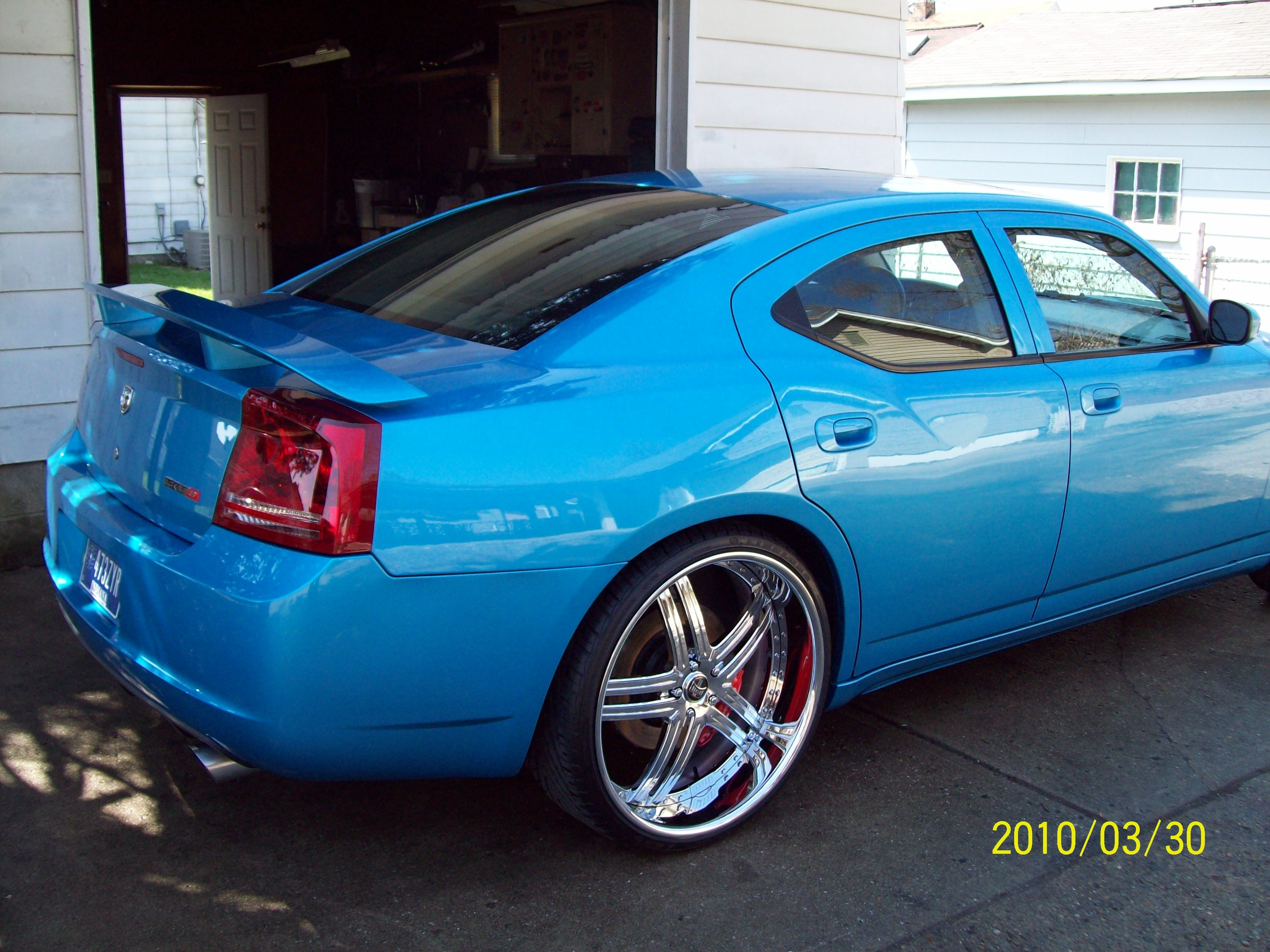Another yarbroj1 2006 Dodge Charger post... - 14408767