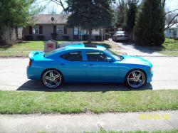 yarbroj1s 2006 Dodge Charger 