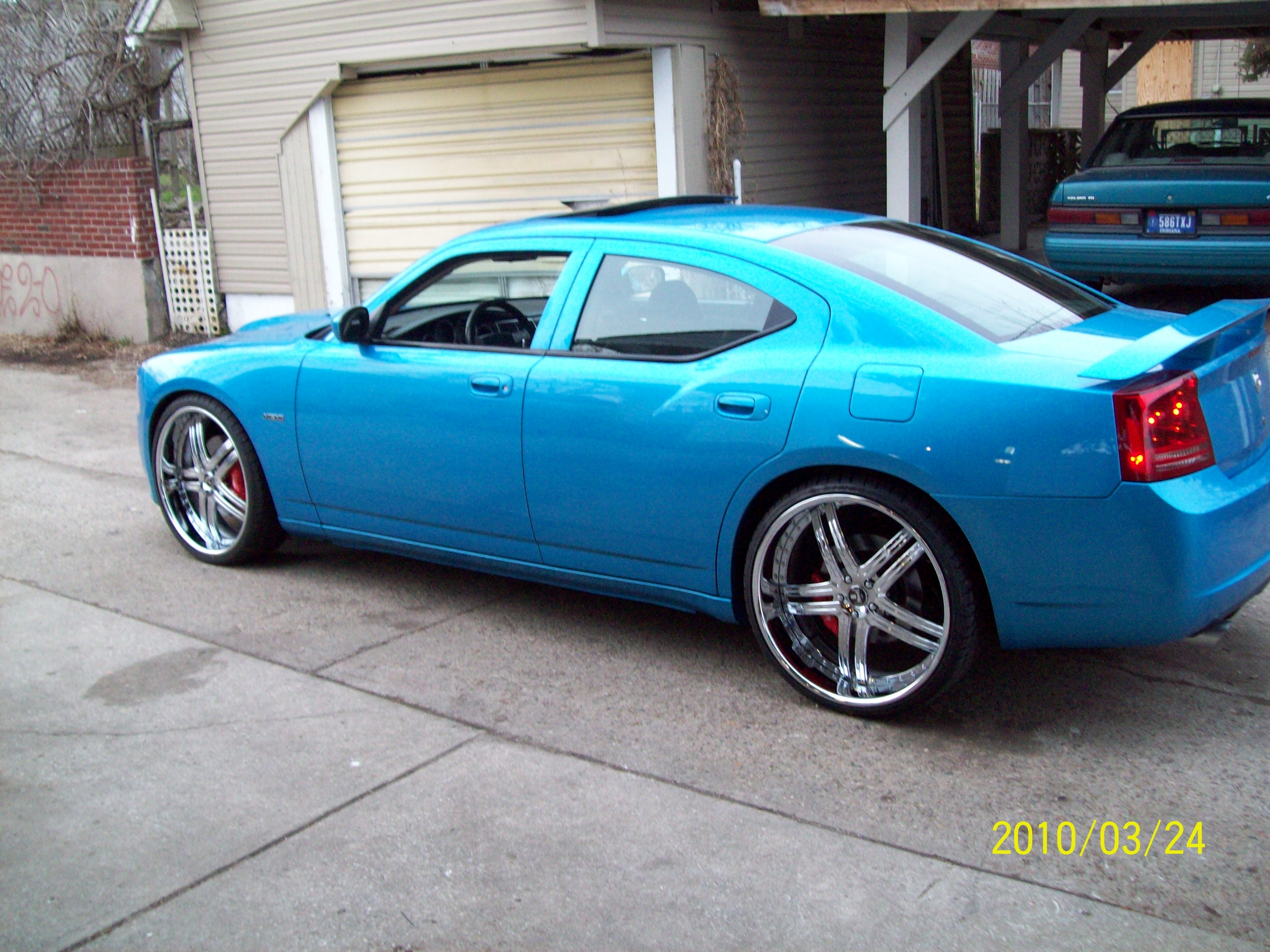 Another yarbroj1 2006 Dodge Charger post... - 14408775