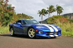 kiddhayashis 1997 Dodge Viper