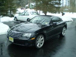 rutgersfanatic18s 2005 Chrysler Crossfire