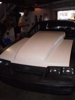 tfields8586 1986 Ford Mustang