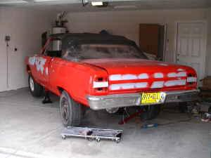 Another amc91z 1964 Chevrolet Chevelle post... - 14410487