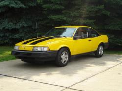 stich927s 1993 Chevrolet Cavalier