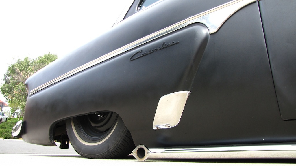 Another 280ZForce 1954 Ford Customline post... - 14410593