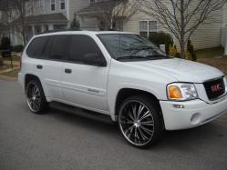 tyyman9s 2004 GMC Envoy
