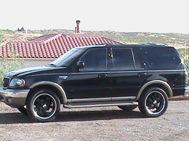 Another G_WHIP 2002 Ford Expedition post... - 14411290