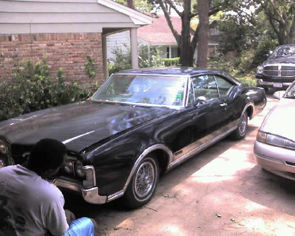 Another b_white713 1968 Oldsmobile Delta 88 post... - 14411435