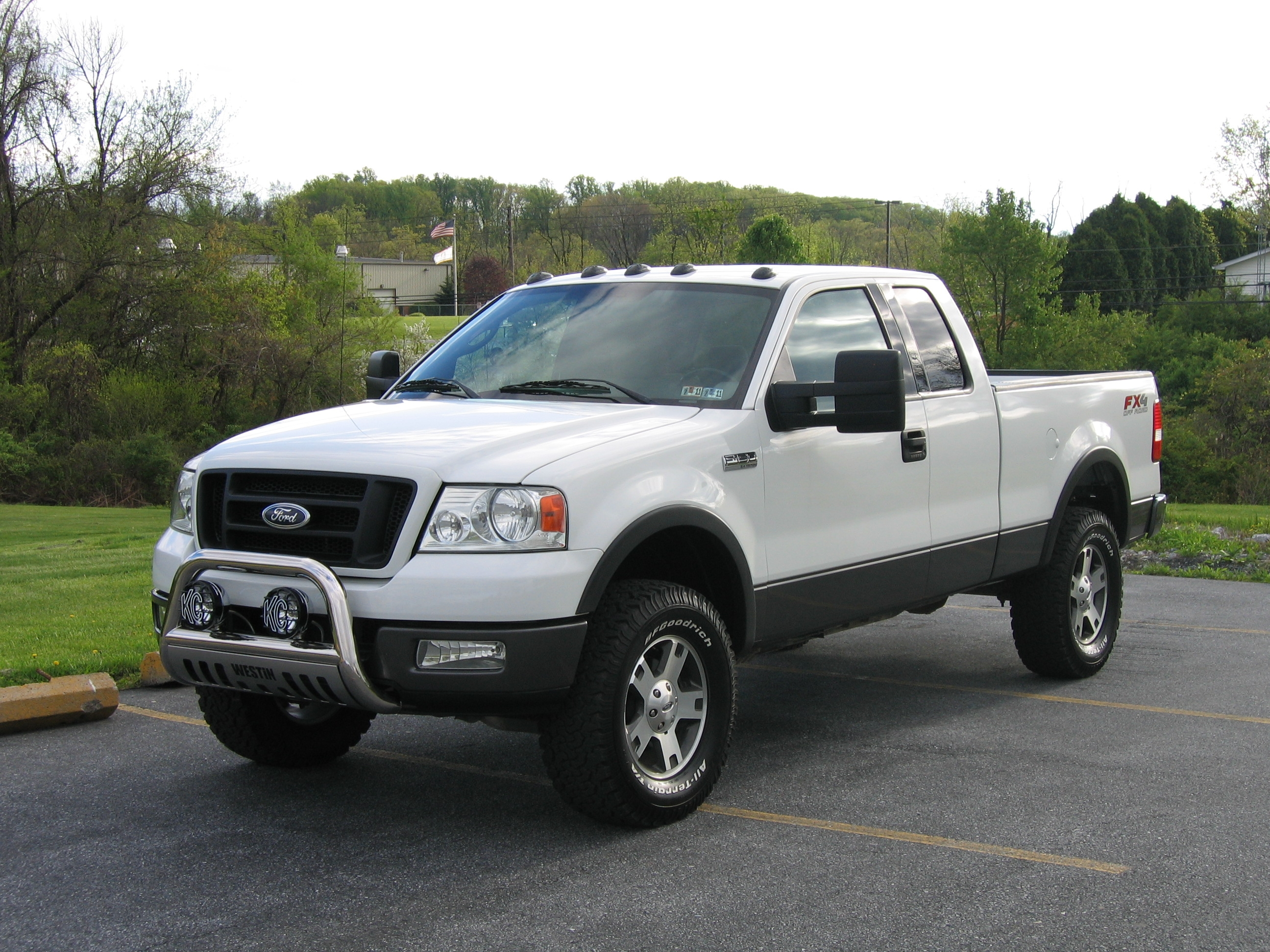 1sheltie 2004 Ford F150 Super Cab Specs, Photos ...