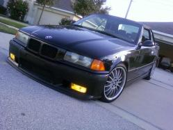 TopherM3s 1995 BMW M3
