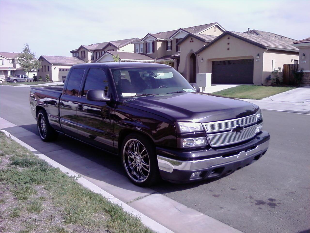 inkordie 2006 chevrolet silverado 1500 extended cab specs photos modification info at cardomain. Black Bedroom Furniture Sets. Home Design Ideas