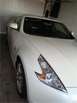 kholliday09s 2010 Nissan 370Z