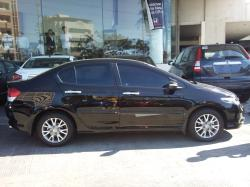 dyezi 2009 Honda City